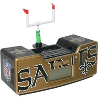 Zeikos New Orleans Saints Slumber Dock