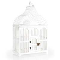 Pipi Decorative Cage - Decoration Accessories - LIVING ROOM -  United Kingdom