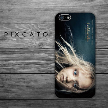 Les Miserable - Iphone Case, Hard Plastic, FREE Shipping Worldwide
