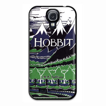 The Hobbit Jrr Tolkien Book Story Samsung Galaxy S4 Case