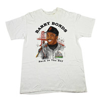 Vintage 1993 Barry Bonds