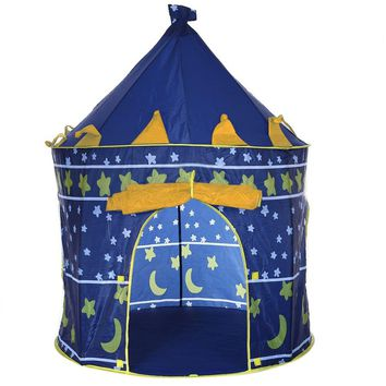 Teepee Portable Kids Tent House