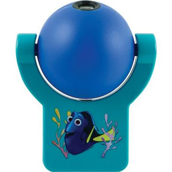 Disney(R) Pixar(R) 34221 LED Projectables(R) Finding Dory(R) Plug-in Night-Light