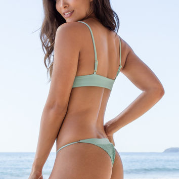 Tori Praver Swimwear - Lahaina Bottom | Patina