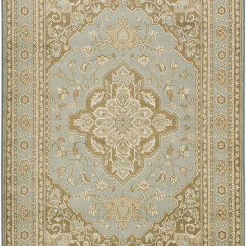 Surya Paramount Classic Area Rug Green