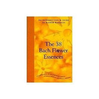 Bach Flower Essence Intro To Book (1x1each)