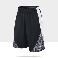 Check it out. I found this LeBron Half-Print Men's Basketball Shorts at Nike online.