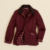 Barbour Girls' Windless Quilted Jacket - Sizes XXS-XXL | Bloomingdales's