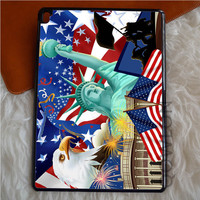 AMERICAN INDEPENDENCE DAY iPad Pro Case