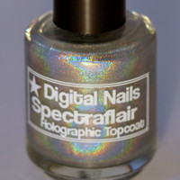 Spectraflair Linear Holographic Topcoat