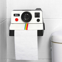 Amazon.com: Polaroll Toilet Paper Roll Holder