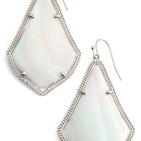 Women's Kendra Scott 'Alexandra' Agate Drop Earrings