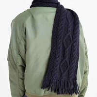 Lux Scarf-