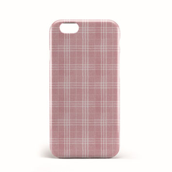 Checks Case for iPhone 7 7Plus & iPhone se 5s 6 6 Plus Best Protection Cover +Gift Box