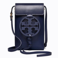 TORY BURCH Trending Women Small Bag Shoulder Bag Phone Bag B-XT-ZNSS Black