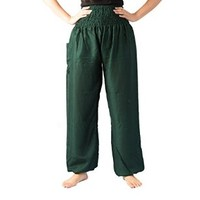 Baggy Pants Palazzo Pants Hippie Clothes Harem Trousers Thai Pants Gypsy Pants Hippie