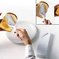 Portable Toaster might toast fingers