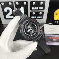Fashion Casio GA120 watch g shock men and women Sport WristWatch brand luxury set LED digital Waterproof Quartz multi-function electronic high quality