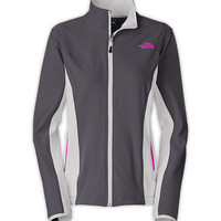 The North Face Women's Jackets & Vests Windwear WOMEN'S NIMBLE JACKET