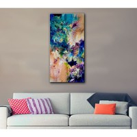 ArtWall Trish Mckinney's Testify I, Gallery Wrapped Canvas | Overstock.com Shopping - The Best Deals on Gallery Wrapped Canvas