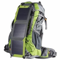 53L Solar Backpack