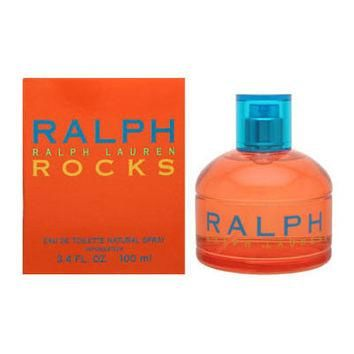Ralph Rocks Perfume by Ralph Lauren for Women 3.4 Oz EDT