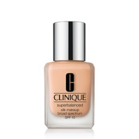 Superbalanced™ Silk Makeup Broad Spectrum SPF 15 | Clinique