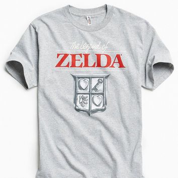Legend Of Zelda Tee | Urban Outfitters