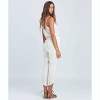 Billabong Women's Salty Wavez Jumpsuit