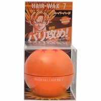 Dragon Ball Z Hair Wax -- Super Saiyan Hold