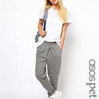 ASOS Petite | ASOS PETITE Exclusive Peg Jogger at ASOS