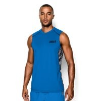 Under Armour Men's Tough Mudder Humble Fitted Tank
