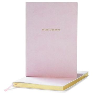 Fringe Studio 'Secret Journal' Notebook