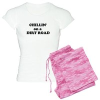 CHILLIN on a DIRT ROAD Pajamas> CHILLIN' on a DIRT ROAD> Twisted Twang
