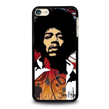 JIMI HENDRIX Art iPod Case