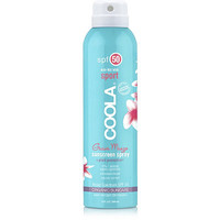 Coola Sport Guava Mango Sunscreen Spray SPF 50 | Ulta Beauty