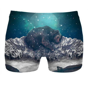 Under the Stars (Ursa Major) Boxer Briefs