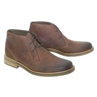 Barbour Readhead Shoe