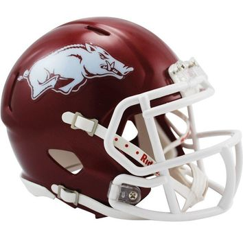 Arkansas Razorbacks Mini Helmet