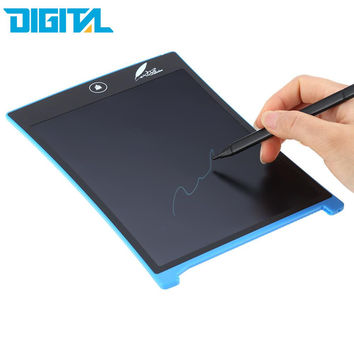 "8.5"" LCD Graphics Drawing Pen Tablet Mini Writing Tablet Writing Board free stylus"