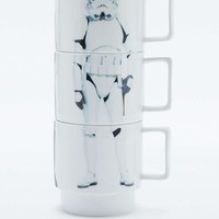 Star Wars Rotating Art Mug Set - Urban Outfitters
