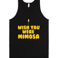 Wish You Were Mimosa
