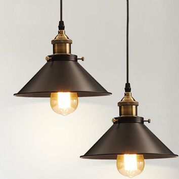 Russia Vintage Pendant Light