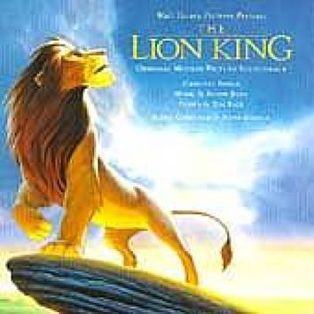 The Lion King [Special Edition] [ECD] [Hyper CD] - CD - Original Soundtrack Special