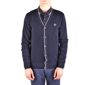 Cardigan Fred Perry