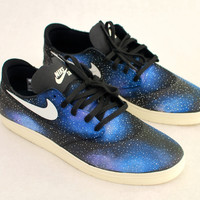 Galaxy Nike SB Lunar One Shot