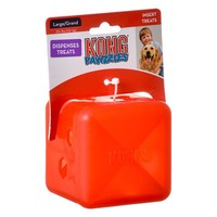 Kong Pawzzles Cube Dog Toy
