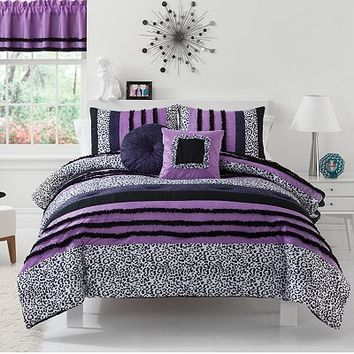 Seventeen Kelsey's Dream Bedding Coordinates