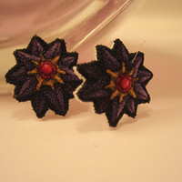 Starmie Post Earrings