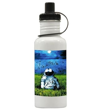 Gift Water Bottles | Brand New Deja Entendu Album Aluminum Water Bottles